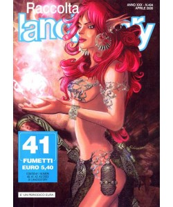 Lanciostory Raccolta - N° 404 - Lanciostory Raccolta 404 - Editoriale Aurea