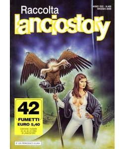 Lanciostory Raccolta - N° 405 - Lanciostory Raccolta 405 - Editoriale Aurea