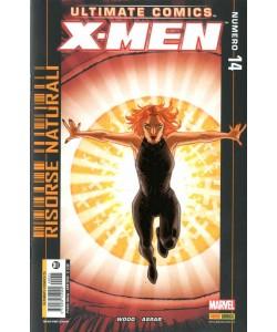 Ultimate Comics - N° 25 - Ultimate X-Men 14 - Marvel Italia
