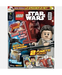 LEGO Star Wars - Magazine