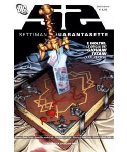 52 - N° 47 - 52 47 - Planeta-De Agostini