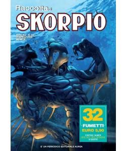 RACCOLTA SKORPIO RACCOLTA N. 0540
