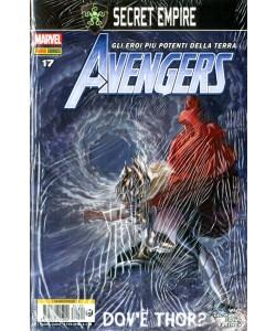 Avengers - N° 92 - Avengers - Avengers Marvel Italia