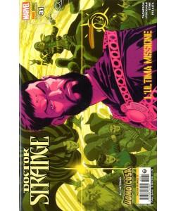 Doctor Strange - N° 31 - Doctor Strange - Marvel Italia
