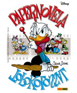 Piudisney - N° 59 - Papernovela Vs Topokolossal - Panini Disney