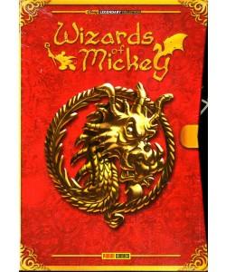 Wizards Of Mickey - N° 10 - Wizards Of Mickey 10 + Cofanetto - Disney Legendary Collection Panini Disney