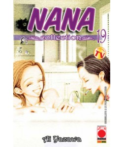 Nana Collection - N° 19 - Nana Collection - Planet Manga