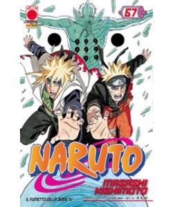 Naruto Il Mito - N° 67 - Naruto Il Mito - Planet Manga