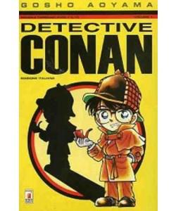 Detective Conan - N° 1 - Detective Conan 1 - Star Comics