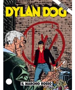 Dylan Dog 2 Ristampa - N° 52 - Il Marchio Rosso - Bonelli Editore