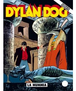 Dylan Dog 2 Ristampa - N° 55 - La Mummia - Bonelli Editore