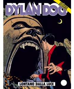 Dylan Dog 2 Ristampa - N° 82 - Lontano Dalla Luce - Bonelli Editore
