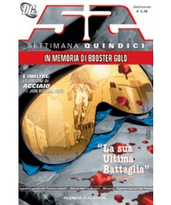 52 - N° 15 - 52 N.15 - Planeta-De Agostini