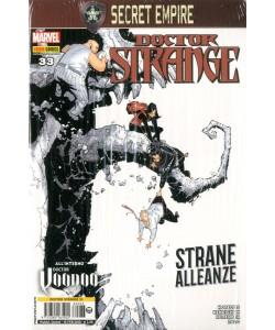 Doctor Strange - N° 33 - Doctor Strange - Marvel Italia