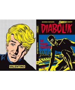 Diabolik Swiisss - N° 232 - Un Piano Perfetto - Astorina Srl