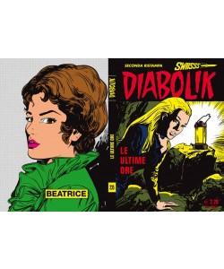 Diabolik Swiisss - N° 235 - Le Ultime Ore - Astorina Srl