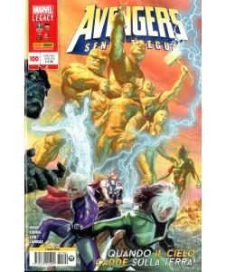 Avengers - N° 100 - Avengers - Marvel Italia