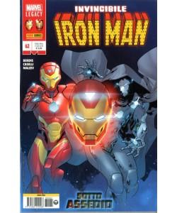 Iron Man - N° 62 - Invincibile Iron Man - Marvel Italia