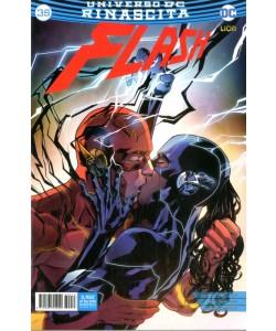 Flash - N° 35 - Flash - Flash Rw Lion