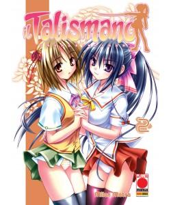 Talismano - N° 2 - Omamori Himari - Collana Planet Planet Manga