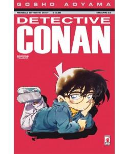 Detective Conan - N° 33 - Detective Conan 33 - Star Comics