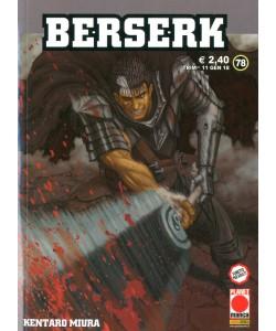 Berserk - N° 78 - Berserk - Planet Manga