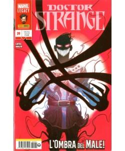 Doctor Strange - N° 39 - Doctor Strange - Marvel Italia
