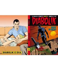 Diabolik Anno 52 - N° 8 - Colpo Su Colpo - Diabolik 2013 Astorina Srl