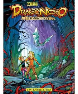 Dragonero Adventures - N° 9 - L'Antro Della Strega - Bonelli Editore