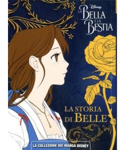 Bella E La Bestia (M2) - N° 1 - La Bella E La Bestia - Disney Planet Panini Disney