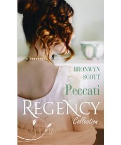Harmony Regency Collection - Peccati Di Bronwyn Scott