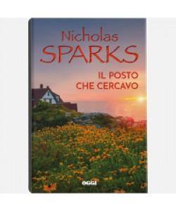 OGGI - I grandi romanzi di Nicholas Sparks