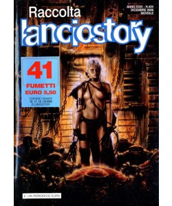 Lanciostory Raccolta - N° 424 - Lanciostory Raccolta 424 - Editoriale Aurea