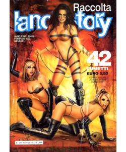 Lanciostory Raccolta - N° 426 - Lanciostory Raccolta 426 - Editoriale Aurea