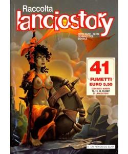 Lanciostory Raccolta - N° 449 - Lanciostory Raccolta 449 - Editoriale Aurea