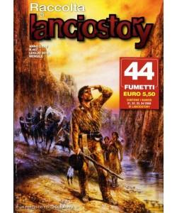 Lanciostory Raccolta - N° 467 - Lanciostory Raccolta 467 - Editoriale Aurea