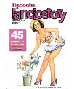 Lanciostory Raccolta - N° 514 - Lanciostory Raccolta - Editoriale Aurea
