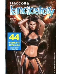 Lanciostory Raccolta - N° 515 - Lanciostory Raccolta - Editoriale Aurea