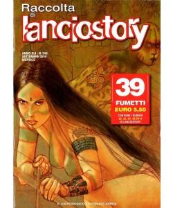 Lanciostory Raccolta - N° 548 - Lanciostory Raccolta - Editoriale Aurea