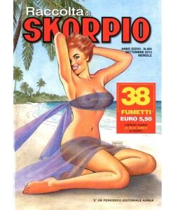 Skorpio Raccolta - N° 484 - Skorpio Raccolta - Editoriale Aurea