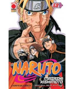 Naruto Il Mito - N° 68 - Naruto Il Mito - Planet Manga
