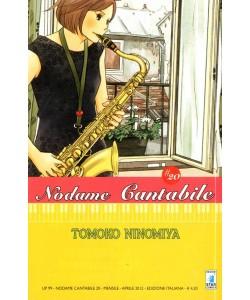 Nodame Cantabile - N° 20 - Nodame Cantabile (M25) - Up Star Comics