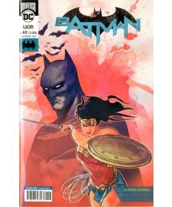 Batman - N° 40 - Batman - Batman Rw Lion