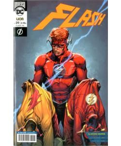Flash - N° 39 - Flash - Flash Rw Lion