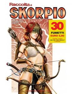 RACCOLTA SKORPIO RACCOLTA N. 0545