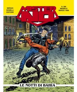 Mister No - N° 286 - Le Notti Di Bahia - Bonelli Editore