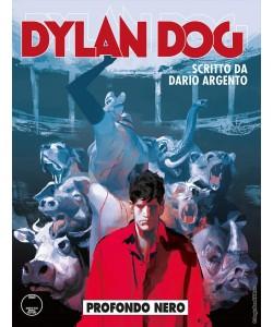 Dylan Dog - N° 383 - Profondo Nero - Bonelli Editore
