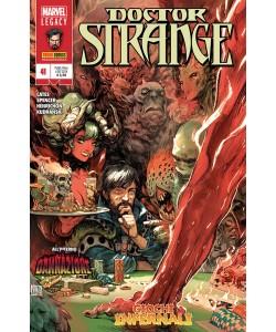 Doctor Strange - N° 41 - Doctor Strange - Marvel Italia