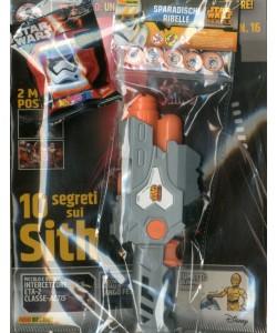 Panini Legends - N° 21 - Star Wars Magazine 16 - Panini Comics