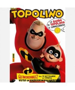 SuperTopolino